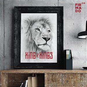 KING OF KINGS RED