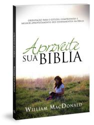 Aproveite a sua Bíblia
