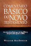 Comentário Básico do N. Testamento - MacDonald