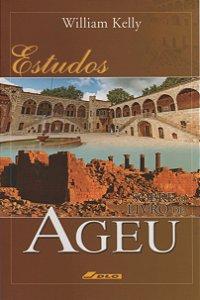 Estudo sobre o Livro de Ageu