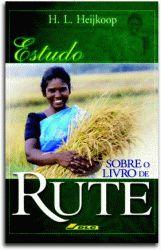 Estudo sobre o livro de Rute