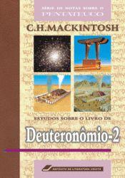 Estudos sobre o Livro de Deuteronômio, vol. 2