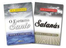 Pacote das Potestades (3 livros)