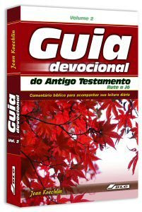 Guia Devocional do Antigo Testamento, vol. 2