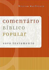 Comentário Bíblico Popular Novo Testamento, vol. 2