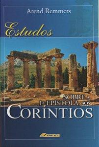 Estudo sobre a 1 Epístola aos Coríntios
