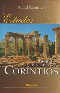 Estudos sobre a 2 epístola aos Coríntios
