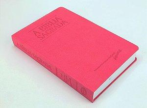 Biblias SBTB classic grande, versão fiel ACF