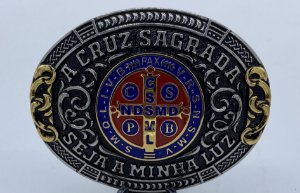FIVELA SUMETAL CRUZ SAGRADA 12767FE