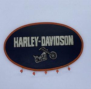 SUPORTE CHAVE HARLEY DAVISDSON 5