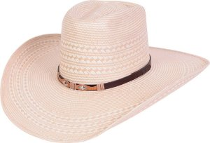 chapéu pralana panamá 30x – duas palhas - 13570