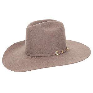 chapéu pralana arena feltro - castor -11598