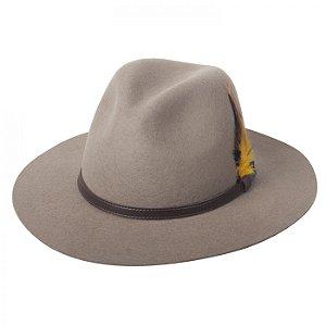 11287 chapéu pralana classic hunter stone pena aba 7.0 7750d34e792