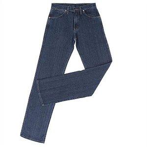 calça jeans cowboy cut wrangler - 13m.b6.7y.36