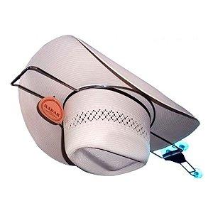 suporte para chapéu com ventosa para veículo