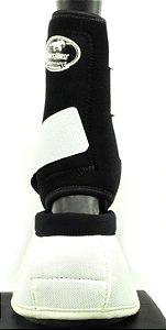kit cloche 2 boleteira branca boots horse 256987br