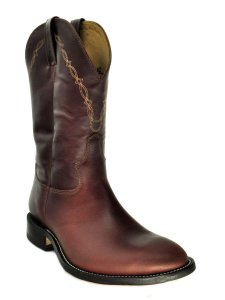 BOTA JACOMO PULL UP BROWN 5002/C