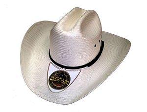 chapéu de palha tradicional eldorado