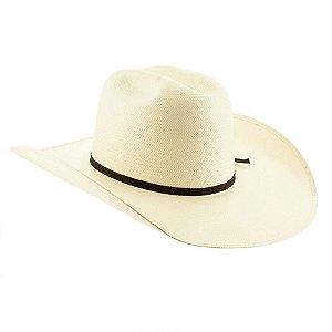 chapéu tradicional bege eldorado