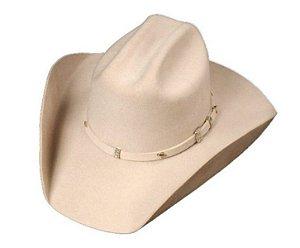 chapéu areia feltro eldorado