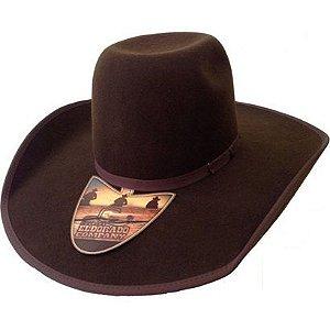 chapéu marrom debrum eldorado