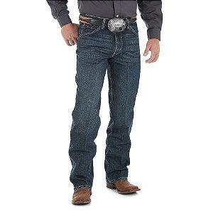 calça masculina wrangler  20x competition - 01m.wx.db.36