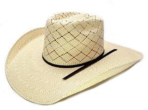 chapéu importado 52cutt 100x lone star