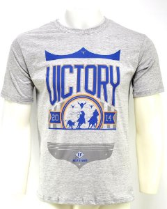 camiseta cinza victory indian farm 129152
