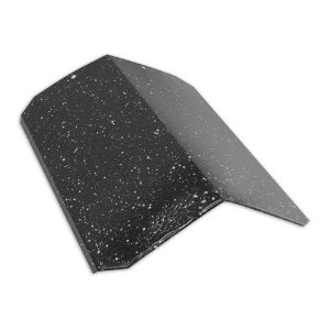 defletor esmaltado para churrasqueira apolo 11 - weber