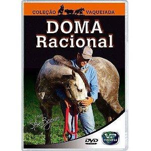 dvd doma racional vaquejada - 3 dvds
