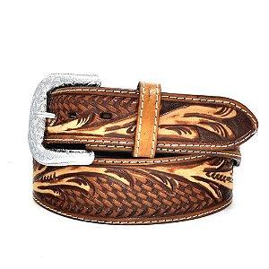 cinto couro - arizona belts
