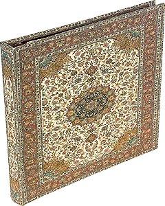 album 15 paginas design tapete claro oldway 34 x 34 x 4cm