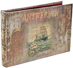 album fotos caravela 24  pag 192 fotos oldway 2 x 36 x 5cm