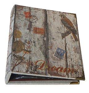 album fotos linho 200ft birddream oldway 23 x 19 x 3cm