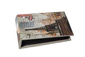 album parís torre eiffel oldway 12x19x5cm