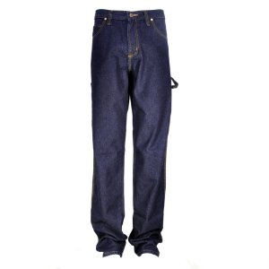 calça carpinteiro gold - indian farm 128582