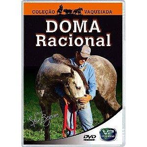 dvd doma racional coleçao vaquejada steve bezerra (3 dvds)