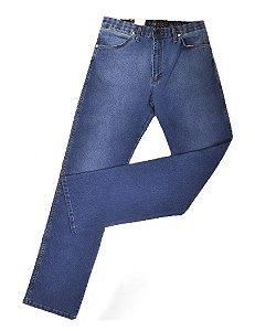 calça masculina cowboy cut elastano wrangler - 13ms60436