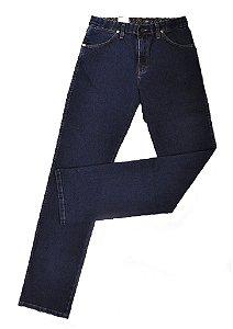 calça masculina cowboy cut low elastano wrangler - 13m.s6.84.36