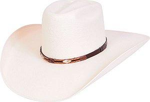chapéu farmer trança palha 30x pralana  - 13571