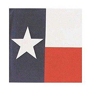 Bandana Bandeira Texas M&F Importada