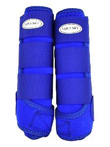 caneleira azul m partrade - 257893