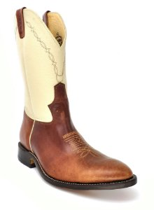 5001c-pbma bota br puull up brown marfim jacomo 45