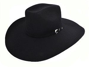 chapéu pralana cross horse  aba 12 preto - 12432