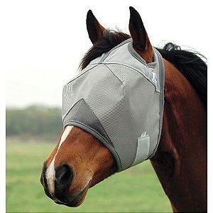 mascara protetora para cavalo 15172