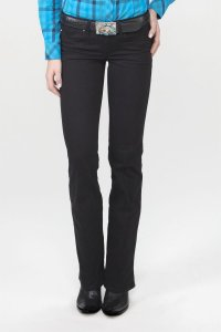 9103236 calça feminina elastano preta tassa