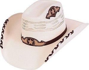 Chapéus - Zona Country - Moda Country Masculino d940b55b5ba