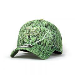 boné txc camuflagem palha verde - 280c