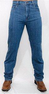 calça jeans indian farm texana moove wg com elastano