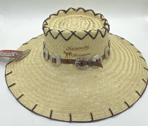 chapéu karandá mulandeiro
